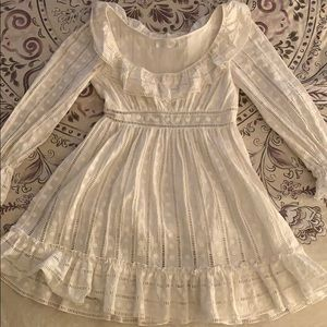 Zimmerman dress size 1 excellent condition